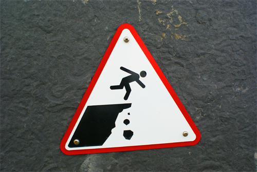 Caution! – 7 common oversights that could leave your new learning platform high and dry