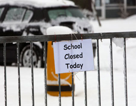 School closures: when the VLE comes into its own