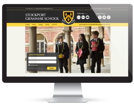 Moodle Case Study: Stockport Grammar School