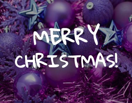 Merry Christmas from Titus Learning!