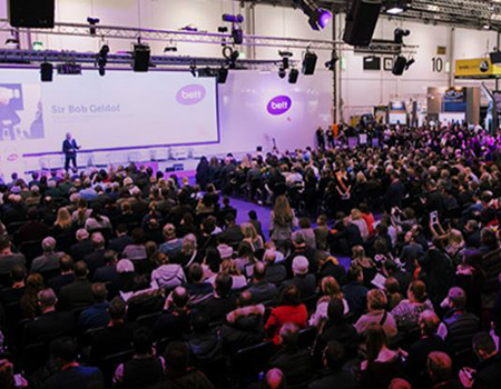 Join us at BETT & The Academies Event