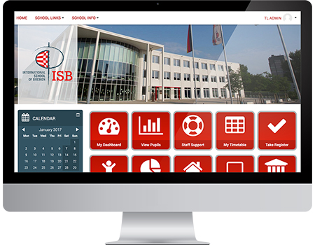 Increasing LMS usage and engagement at the International School of Bremen