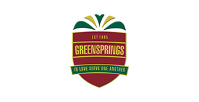 Greensprings_School_Logo