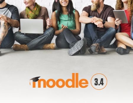 Moodle 3.4 – new features and release date