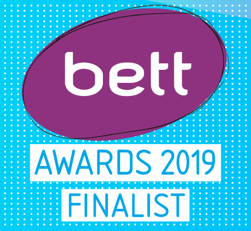 Titus Learning shortlisted in two categories for the 2019 Bett Awards