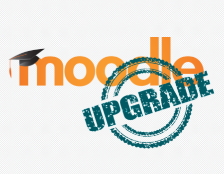 Upgrading Moodle is easy (with Titus Learning)