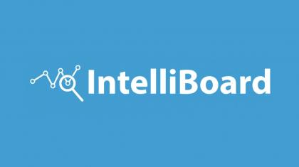 intelliboard featured image