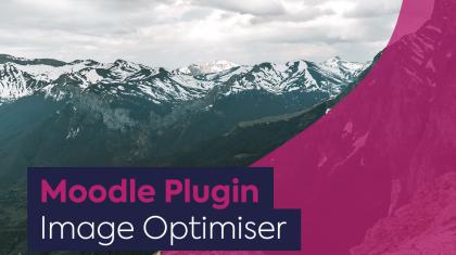 Moodle plugin