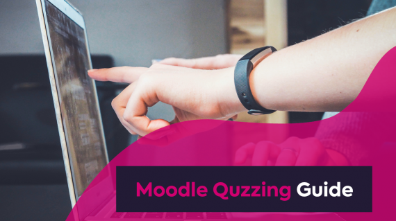 Moodle Quizzing