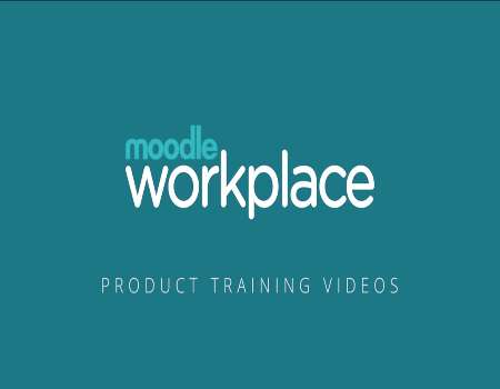 A Series On Moodle Workplace's New Features: Organisation Structure (2/9)