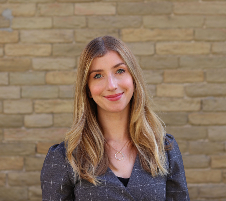 Welcome to the Titus Learning team, Ellie!