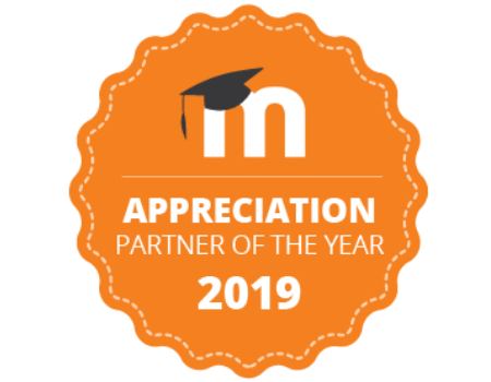 Moodle Appreciation Partner of the Year