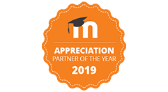 Moodle Appreciation Partner Award