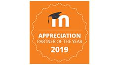 Moodle Appreciation Partner Award