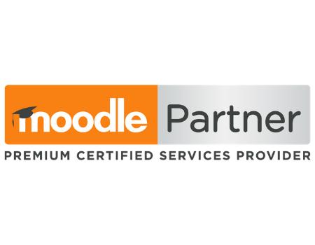 Certified Premium Moodle Partner