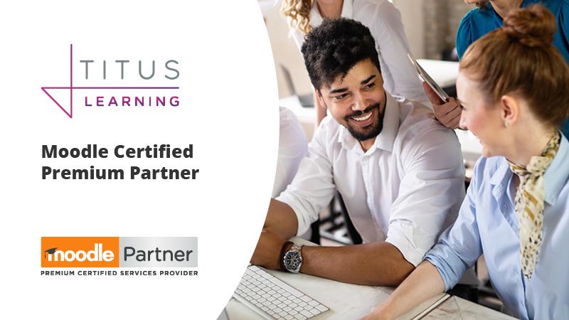 Moodle Certified Premium Partner
