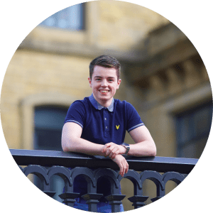 Connor Young - Developer