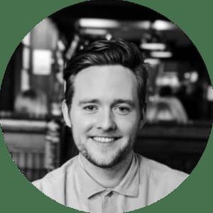 Declan Connolly - Digital Marketing Executive