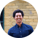 Seb Francis - Co-founder and Director