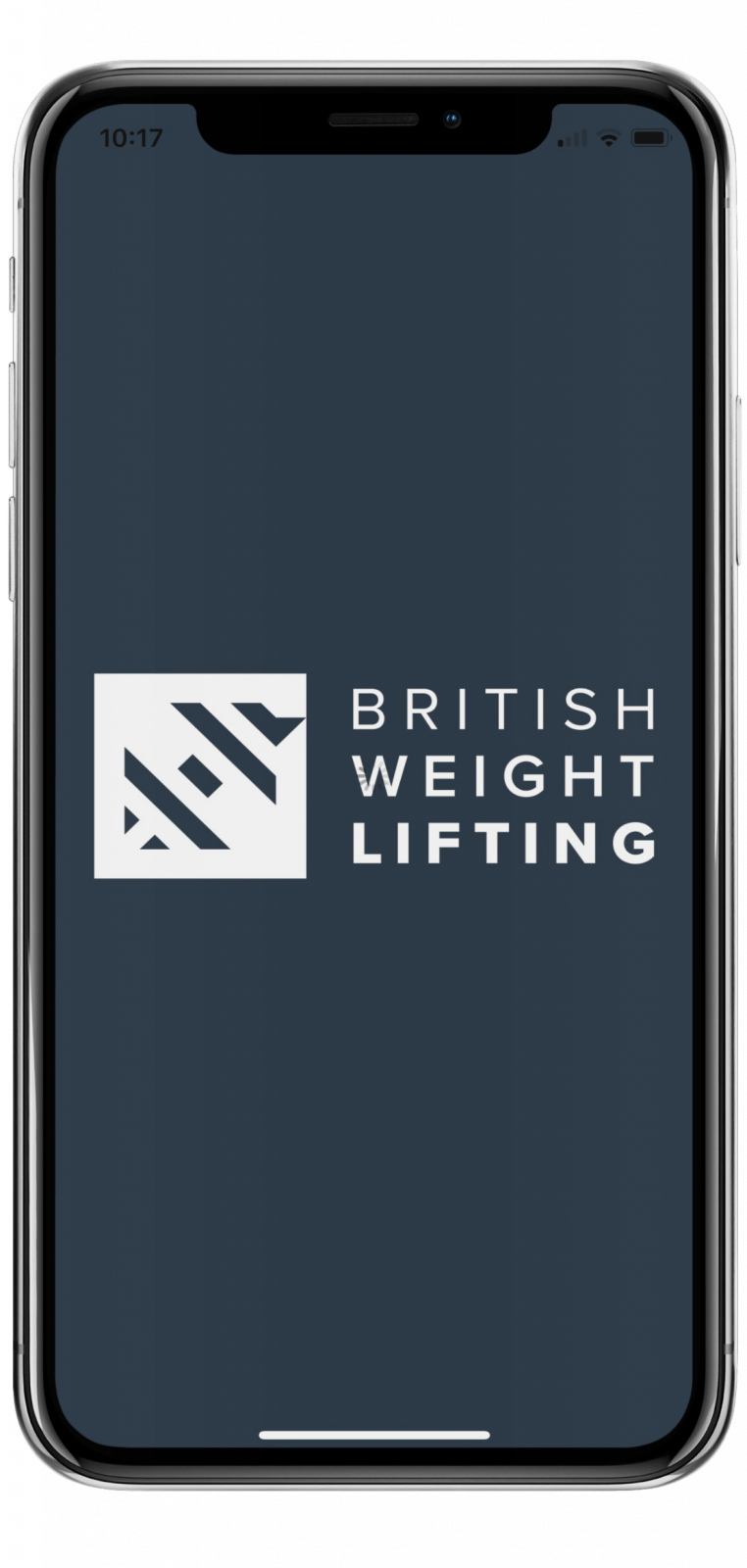 British Weightlifting - Moodle Mobile App