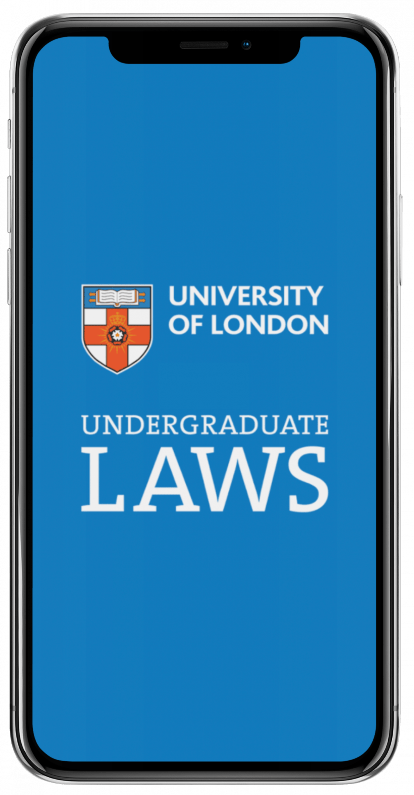 University of London - Moodle Mobile App