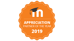 Titus Moodle Appreciation Partner Award