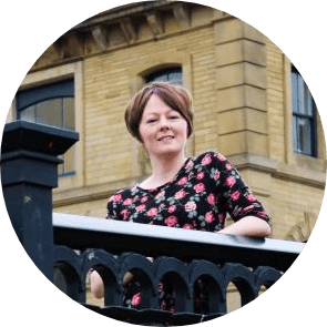 Jo Beaver - Support and Delivery Technician