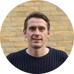 Kris Hargreaves - Implementation Consultant