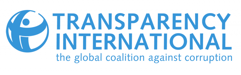 Transparency International - Titus Moodle client logo