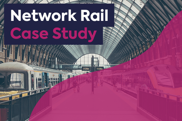 network rail case study featured image