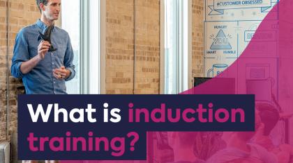 induction training