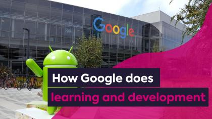 Google L&D