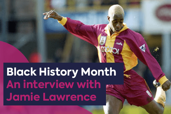 Jamie Lawrence interview featured image