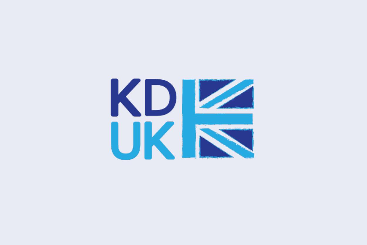 KDUK logo