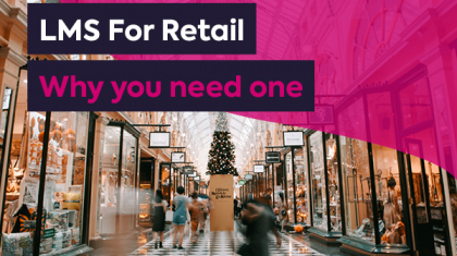 Retail LMS