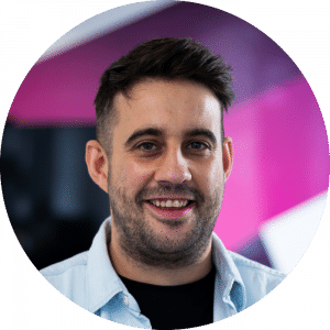 Luke from Titus - Head of LMS Sales
