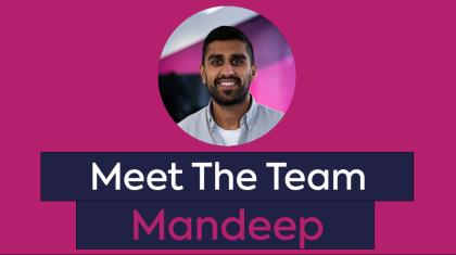 Mandeep Image