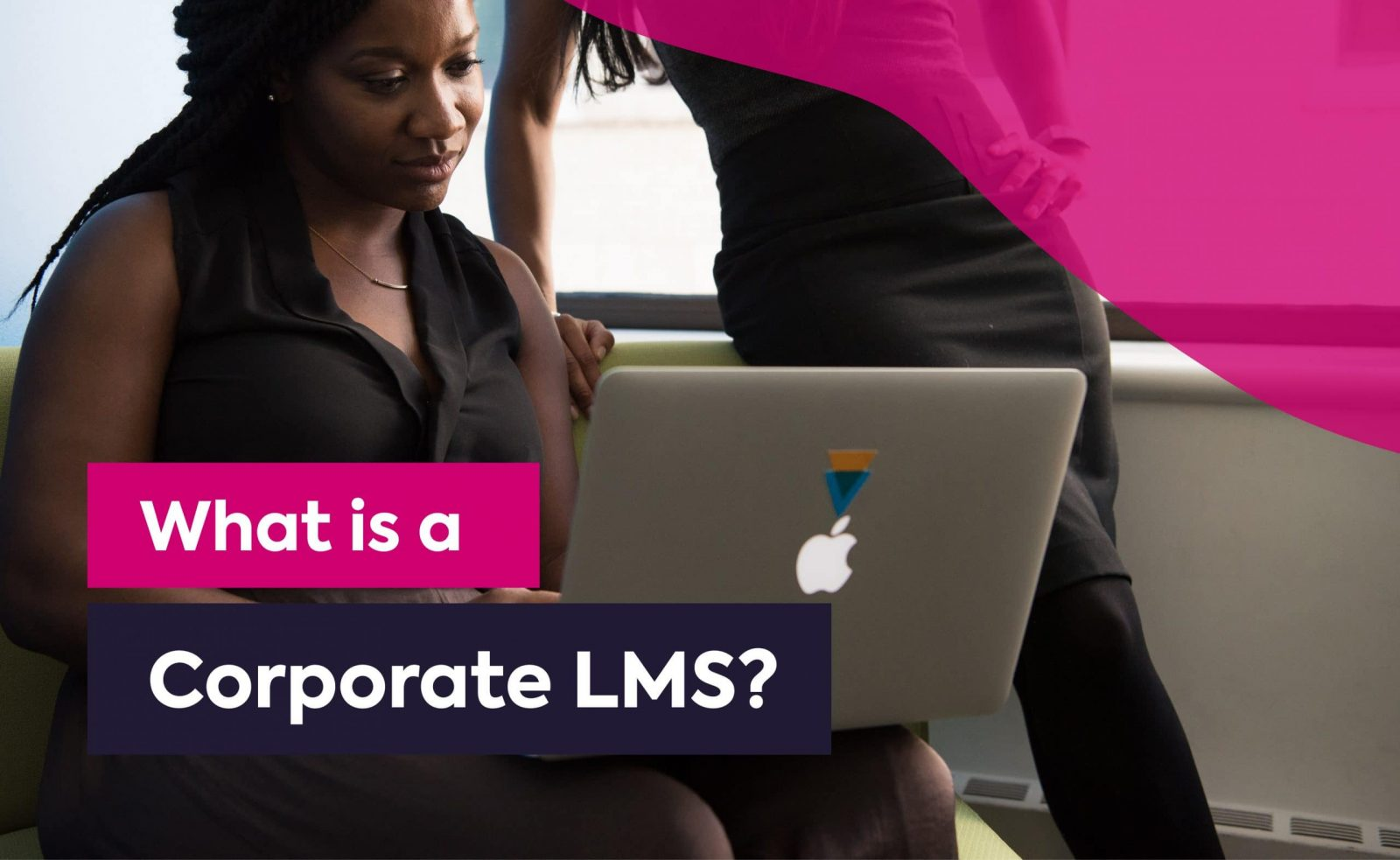 Corporate LMS Featured Image