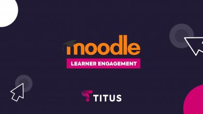 Learner Engagement Moodle