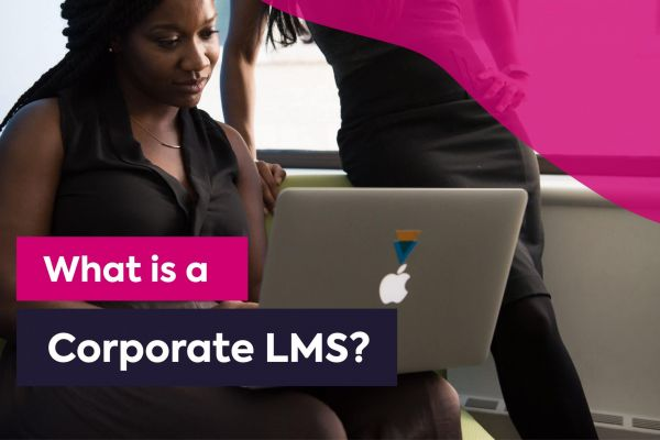 Corporate LMS Featured