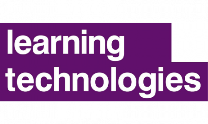 Learning Technologies - Event