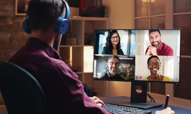 Moodle Video Conferencing